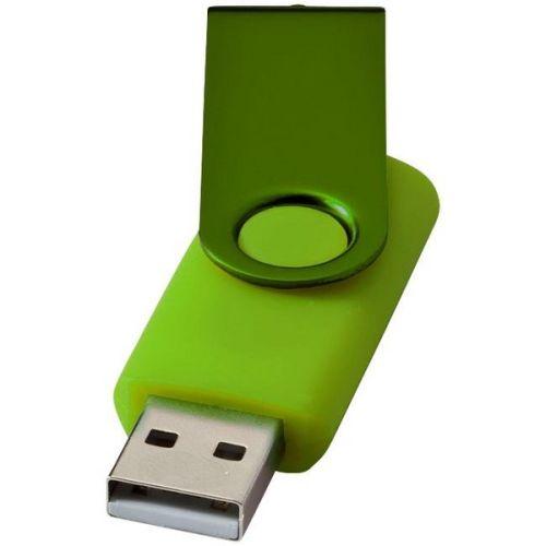Twist Metallic USB