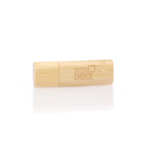 USB memory stick Bamboo