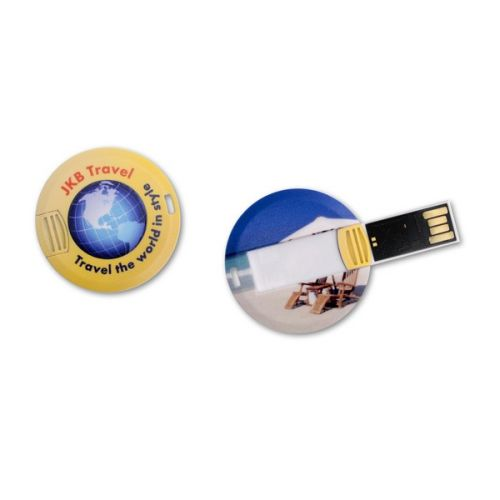USB stick Coin Card