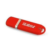 Promotie USB Memory stick Sanny