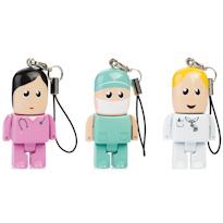 USB sticks binnen de gezondheidszorg