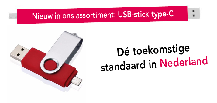 Usb stick Type C