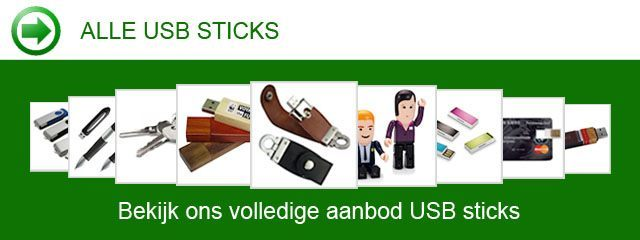 Alle USB sticks