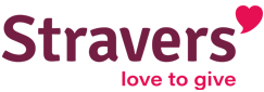 Stravers Promotions logo
